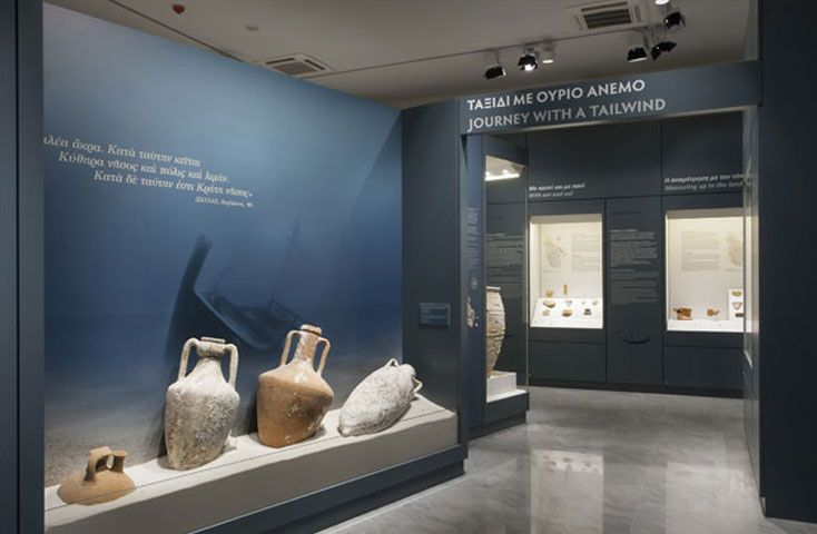The Archaeological Museum of Kythera Opens its Doors in May | GreekVoyager