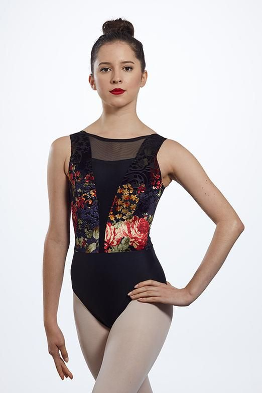 b326e7e36166 Aurélie Leotard - Étoile Velvet - Best Seller in 2019 | Unique Dance ...