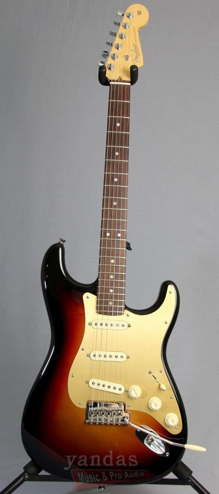 Clearance | Fender FSR American Standard Stratocaster V Neck