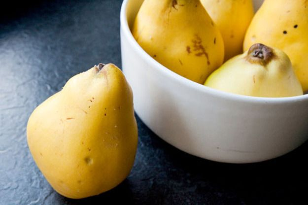 Cocktails and Spirits with Paul Clarke: How to Make Quince Brandy | Serious Eats