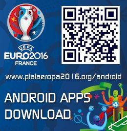 Download Aplikasi Piala Eropa 2016
