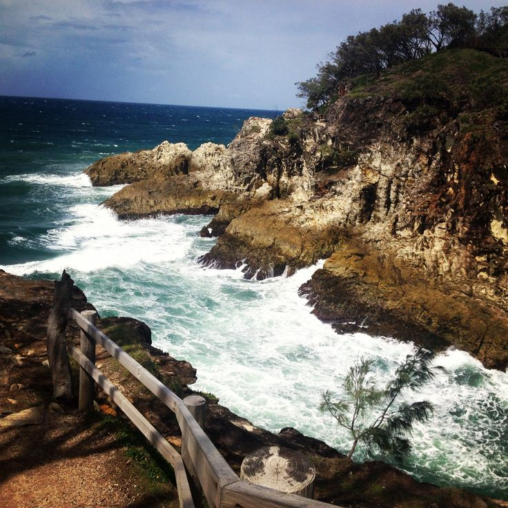 Stradbroke Island, Australia. Been here once and would love to go back!