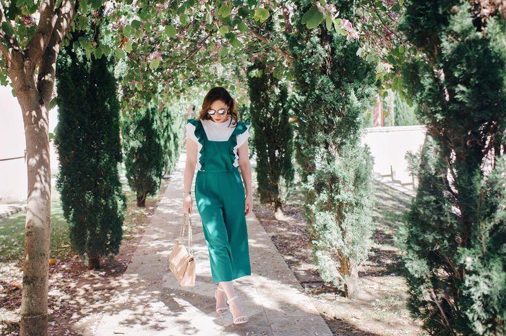 Jumpsuits vs dresses Bag Vibes Blog