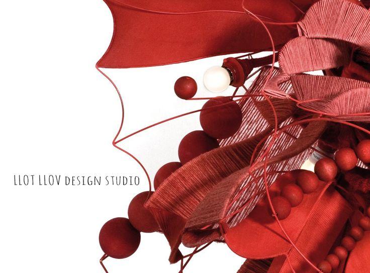 Sunday's Visual Diary #29:  LLOT LLOV design studio