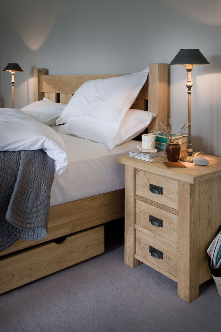 Bedroom Packages: Best 25+ Oak Bedroom Furniture Ideas On Pinterest