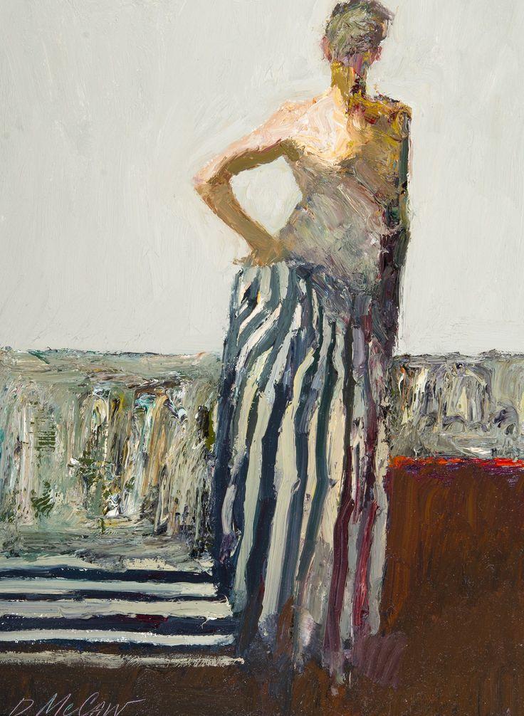dan mccaw | Dan McCaw - Morris & Whiteside Galleries