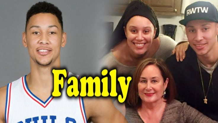 Ben Simmons Family Photos With Father,Mother,Sister,Brother and Girlfrie...