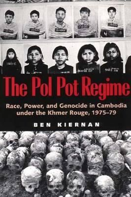 the pol pot regime in cambodia Insights into the minds of psychopaths under pol pot and the khmer rouge, cambodia suffered the loss of the highest proportion by examining the regime of pol pot and the khmer like virtually every pathological regime, pol pot's khmer rouge quickly established a national network of.