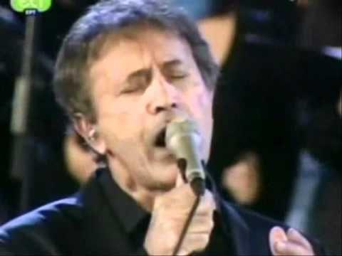 "George Dalaras - Misa Criolla ""Gloria"" (Live Athens 2010)"