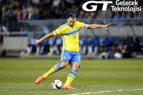 Zlatan İbrahimoviç hat-trick yaptı