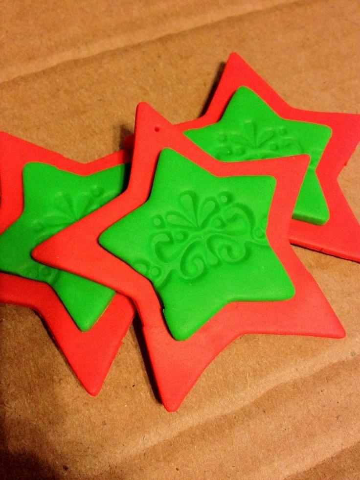 polymer clay: Polymer Clay