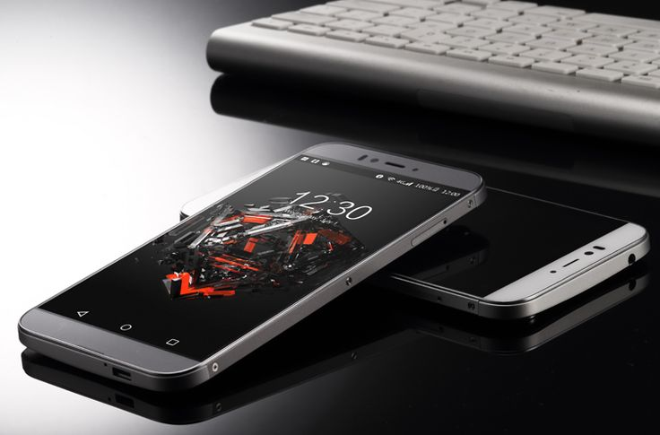 Smartphone UMI Iron   Blogue alien's & android's