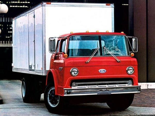 125 best images about Ford coe on Pinterest | Tow truck, Semi trucks and Four wheel drive