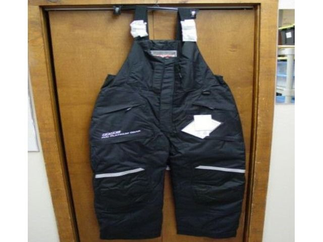 HJC Extreme Platinum Men's Waterproof Black Snowmobile Snow - Clothing - Golden - Colorado - announcement-80702