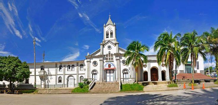 Putumayo Travel Colombia. Mision, Vision, planes vacacionales, guia turistica del Putumayo y ofertas de turismo en Mocoa y sus sitios turisticos: Fin del Mundo
