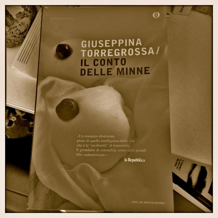 nice and funny.  Italian writer. Italian sounds, color and tastes.  Ita talks about females and love and the way to manage it.