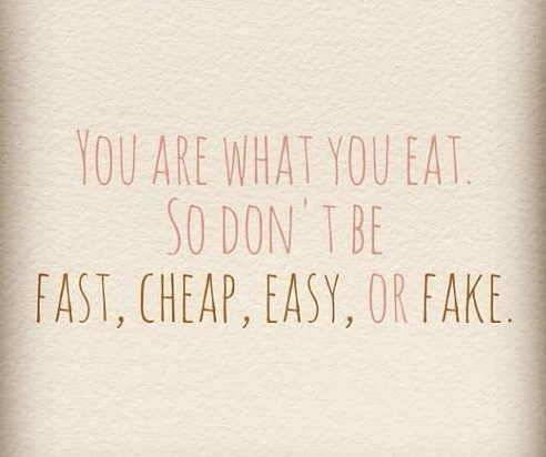 Healthy Eating Food Quotes. QuotesGram