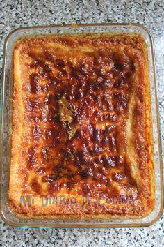 "Leche Asada (""burnt milk"") This sweet, cinnamon-lemon custard is Chile's answer to the creme brulee."