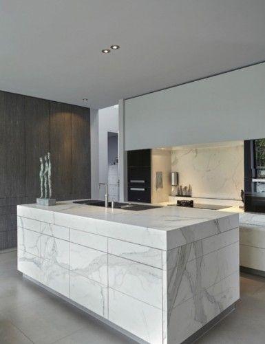 1000+ images about Moderne en landelijke keukens on Pinterest ...