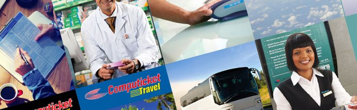 Would like to travel this Easter? buy tickets for travel and for Computicket entertaining, buy insurance, lottery tickers and do a cash withdrawal at any local checkers. Time is money, so do bill payments, money transfer, airtime, and other payments conveniently at our tills.