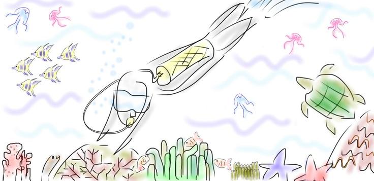 Diving :)