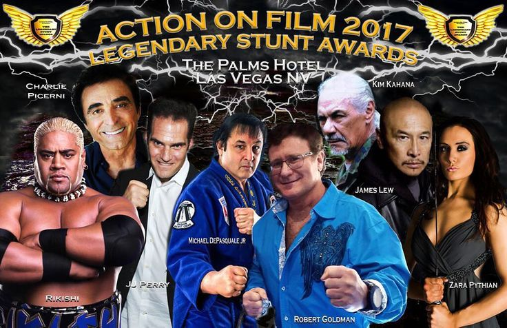 Will be hosting the icon / legendary stunt awards #drrobertgoldman #legendarystuntawards #martialarts #stunt #internationalsportshalloffame #arnoldsportsfestival #a4m