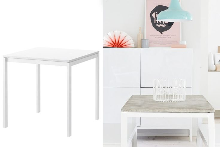 DIY – 11 kreativa ikea-hack till ditt kök - Sköna hem, kan kanske göras på lack också