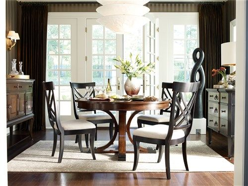 Give Your Guests A Dining Experience To Remember With Modern Heritageu0027s  Neoclassical Inspired Table And Chairs, Perfect To Entertain In Both Cerise  And ...