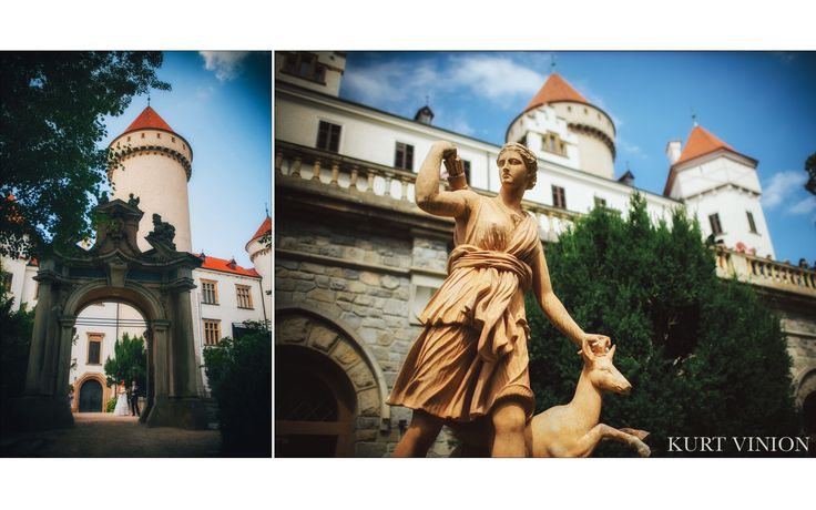 a beautiful wedding with a wonderful couple from Moscow who married at Castle Konopiste and then had a portrait session in Prague. http://pragueweddingphotography.com