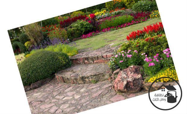 حدائق منزلية حدائق منزلية صغيرة خارجيه حدائق منزلية صغيرة حدائق منزلية خارجية حدائق منزلية بسيطة حدائق منزلية داخلية حدائق م Garden Bridge Outdoor Garden