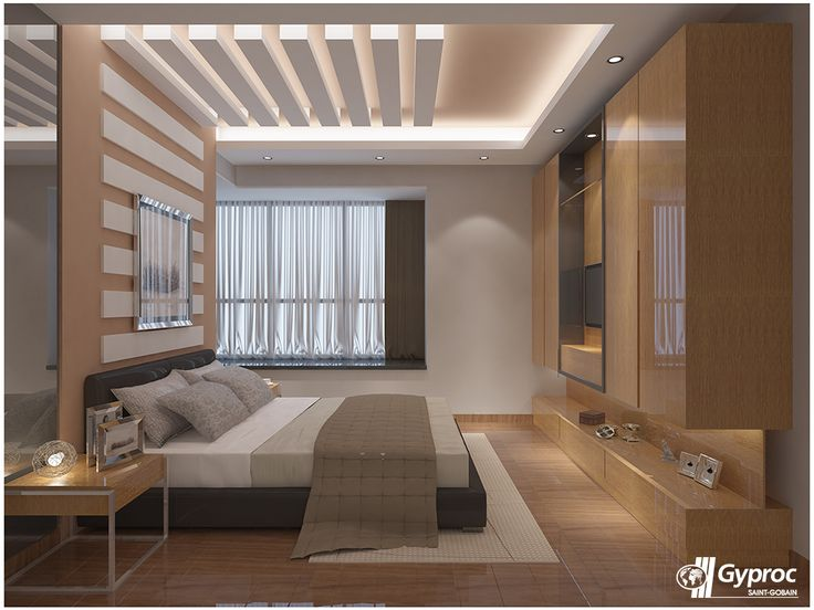 find this pin and more on stunning bedroom ceiling designs - Best Ceiling Designs