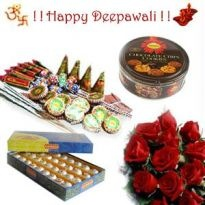 Buy Diwali crackers online only from Rediff Shopping.