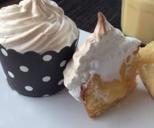 Recipe Lemon Meringue Cupcakes by arwen.thermomix - Recipe of category Baking - sweet
