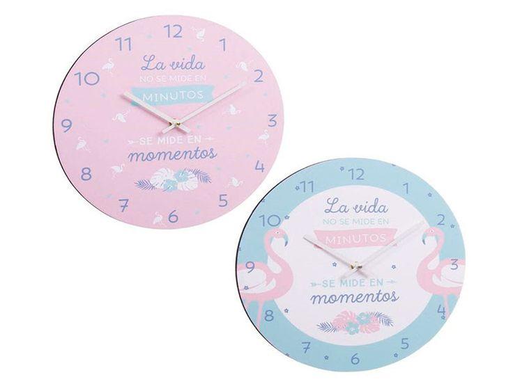 #reloj #relojespared #relojinfantil #adornopared #adornos #regalos https://www.catayhome.es/categoria/relojes/