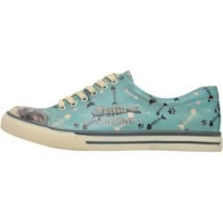 Goby Sneakers in Mint – 59% | Größe 40 | Damen sneakers GobyGoby