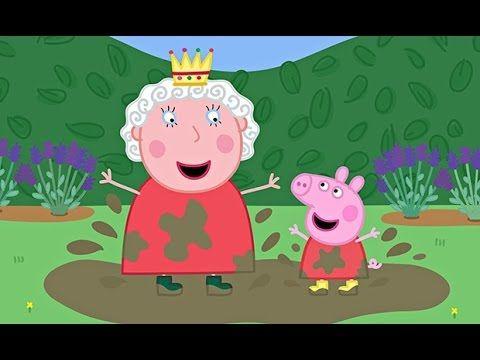 Peppa Pig English Full Episodes 2015 Peppa Pig Animation Movies New Epis...