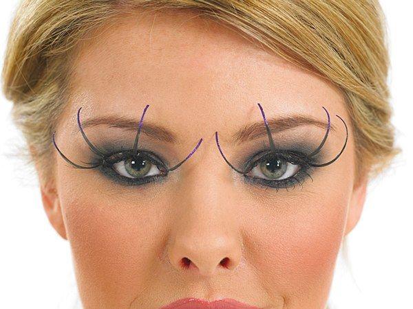 Spider False Eyelashes 25 best images about E...