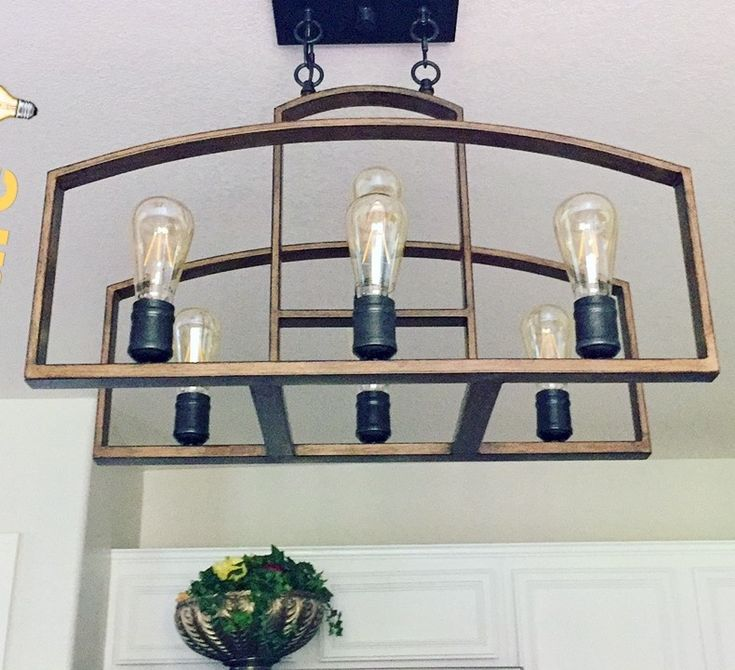 1000 Ideas About Led Light Fixtures On Pinterest Led