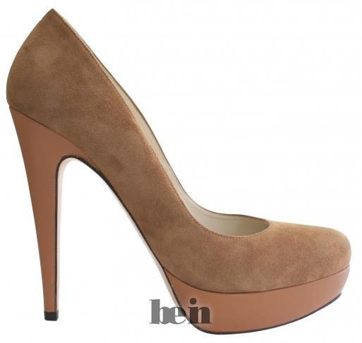 Женские туфли бежевые цена