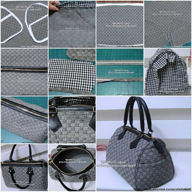 138 best stuff i want to make images on pinterest craft good how to make nice fashionable designer handbags step by step diy tutorial instructions how to solutioingenieria Images