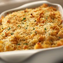 Macaroni and Cheese/Wolfgang Puck recipe