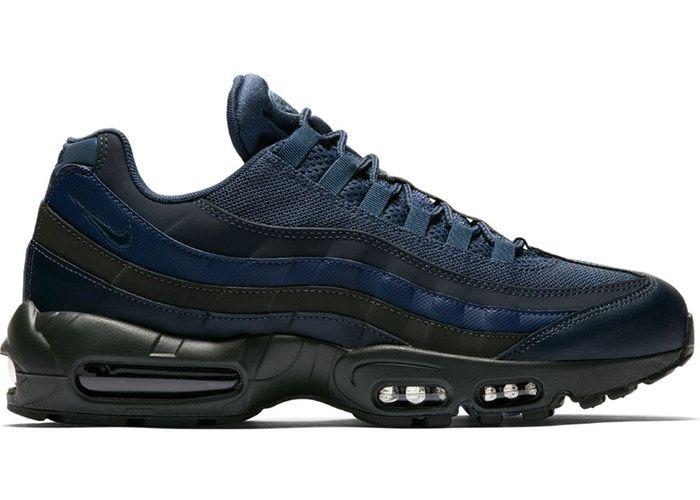 navy blue 95s