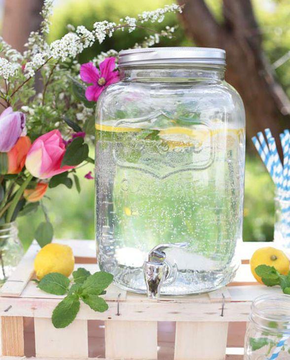 Getränkespender für coole Drinks zum Selberzapfen
