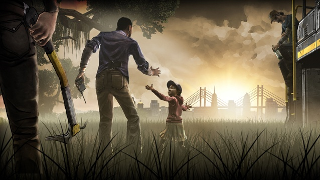 Review: The Walking Dead: Episode 4: Around Every Corner