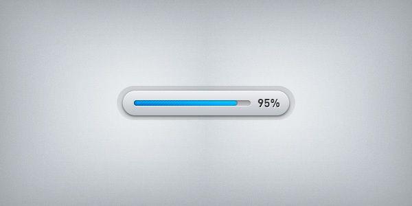 Qui a inventé la barre de progression qui s'affiche à l'écran de votre ordinateur ?