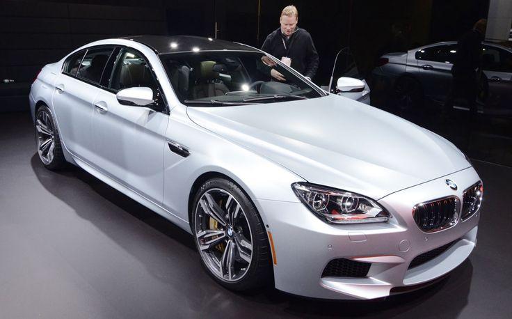 BMW New Cars | BMW Car 2014