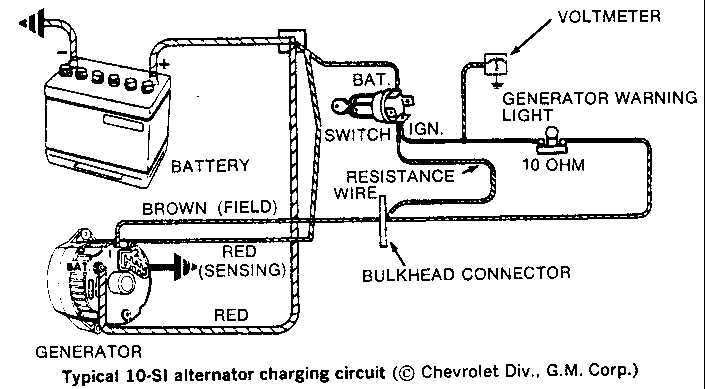 29 Ford Alternator Wiring Diagram Bookingritzcarlton Info