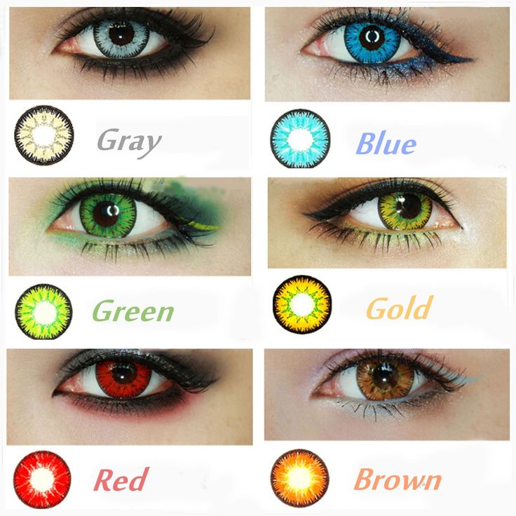 Find the qualified candyvision 7 colors in stock crazy lenses colorful cosmetic contact lenses eye color blood red eye freeshipping sport contact lenses vision contact lenses avatar contact lenses by elsa109617 from the Chinese online seller DHgate.com with fast delivery.