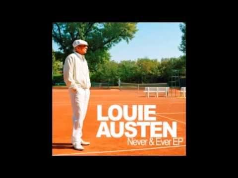 LOUIE AUSTEN Tweedy Tweedy (Joyce Muniz & Markus Dohelsky Rmx)