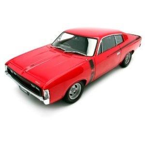 GroupAngle | Milosh - Collections - Car models - Dodge Charger E49, Red Autoart 1:18 diecast model car - Dodge Charger E49, Red Autoart 1:18 diecast model car